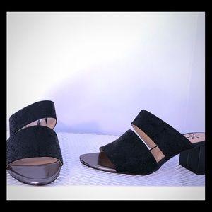 ISAAC MIZRAHI LIVE Sandals